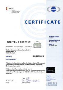 1_zertifikat_iso_steffen-rechtsanwalt-iso-9001_2015_a160926-1_gueltig-bis-28-10-19