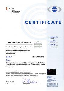1_zertifikat_iso_steffen-rechtsanwalt-iso-9001_2015_a160926-1_gueltig-bis-28-10-19_englisch
