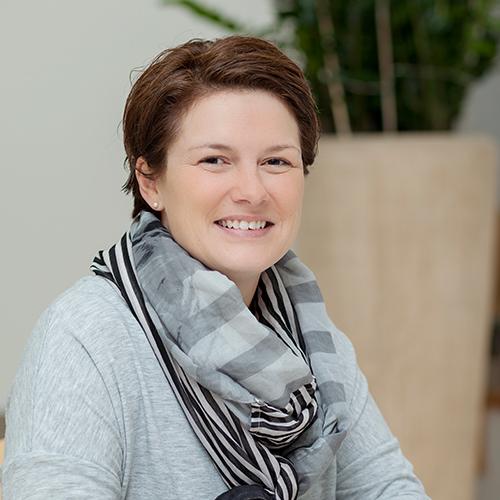 Melanie Burgund, Rechtsanwalts- und Notarfachangestellte in Bocholt