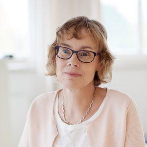 Julia Gertzen, Steuerfachangestellte in Bocholt