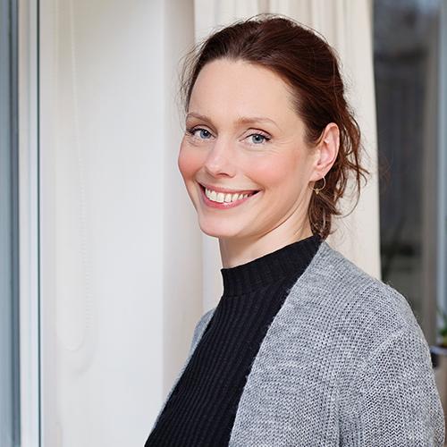 Petra Kelbing, Steuerfachangestellte in Bocholt