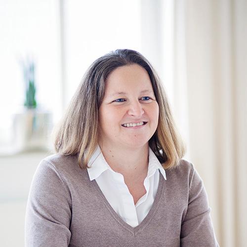 Katharina Kolhep, Steuerfachangestellte in Bocholt