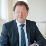 Georg Steffen, Steuerberater, Steffen & Partner Gruppe Bocholt
