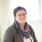 Anke Stenkamp, Steuerfachangestellte, Steffen & Partner Gruppe, Bocholt