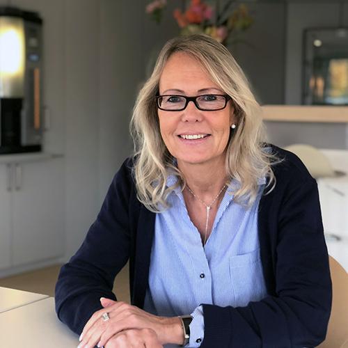Susanne Goldkuhle, Steuerfachangestellte in Bocholt