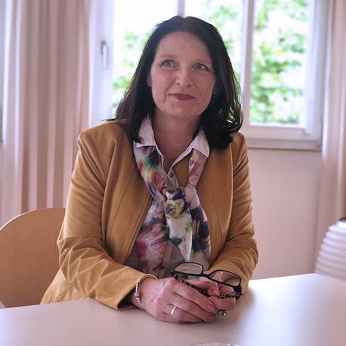 Petra Römer, Bilanzbuchhalterin, Steuerfachangestellte in Bocholt