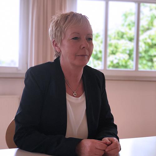 Marion Neuschl, Steuerfachangestellte in Bocholt