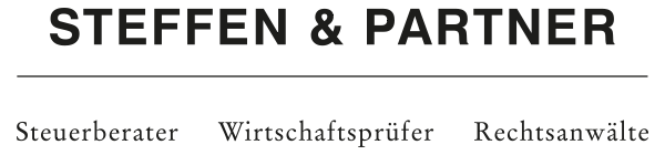 Steffen & Partner Gruppe Homepage