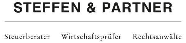 Steffen & Partner Gruppe Homepage