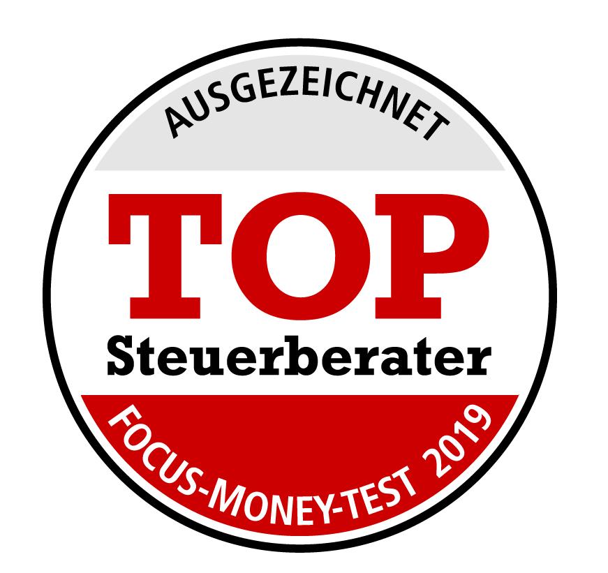 Focus Money: Steffen & Partner ist Top-Steuerberater 2019