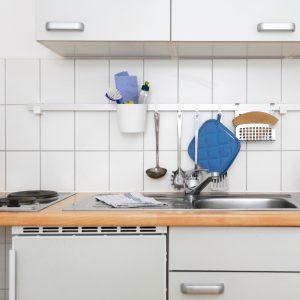 Schlechte Nachricht für Vermieter: Aufwendungen für Rundum-Erneuerung einer Einbauküche sind kein Erhaltungsaufwand- nur über AfA absetzbar