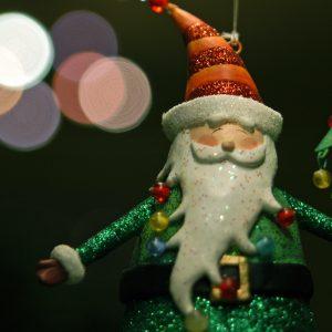 Alle Jahre wieder – Weihnachtsfeier,  in