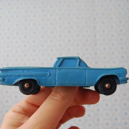 Die 1 Prozent Regel beim Firmenwagen – Ein Auto auf der Hand