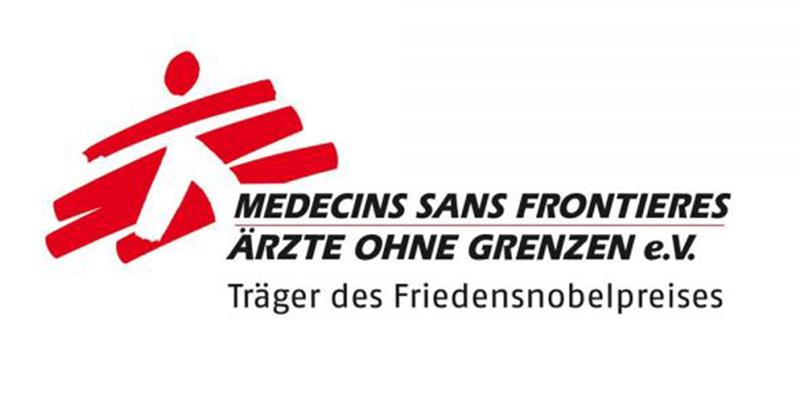 Steffen & Partner unterstützt Ärzte ohne Grenzen