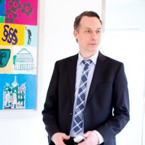 Christian Büker, Dipl.-Kaufmann, Master of Mediation, Steuerberater in Bocholt