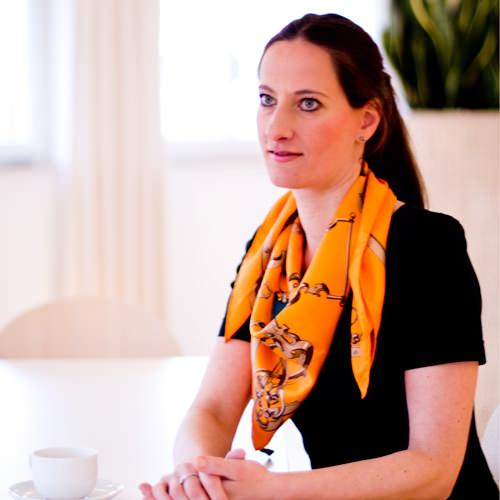 Anke Büker, Dipl.-Betriebswirtin, Steuerberaterin in Bocholt