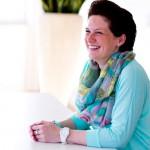 Melanie Burgund, Rechtsanwalts- und Notarfachangestellte, Steffen & Partner