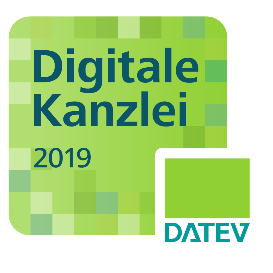Steffen & Partner ist digitale Kanzlei 2019 der DATEV eg