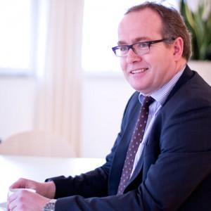 Stefan Deutmeyer, Dipl.-Finanzwirt, Steuerberater in Bocholt