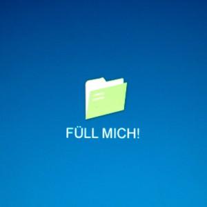 Vorsicht, Falle: SPAM-mails im Umlauf, angeblich vom BFH,  in