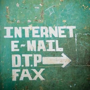 """Achtung: gefälschte e-mails mit Absender """"Bundeszentralamt für Steuern""""  im Umlauf!"""