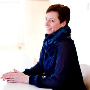 Helga Funke, Justizangestellte in Bocholt