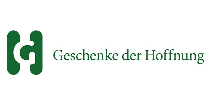 Steffen & Partner unterstützt Geschenke der Hoffnung e.V.