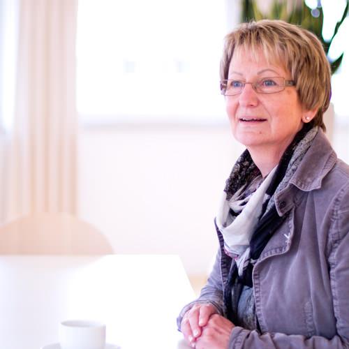 Gabriele Häring, Steuerfachangestellte in Bocholt