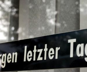 Erbschaftsteuerreform: never ending story: Beratungen vertagt!!!