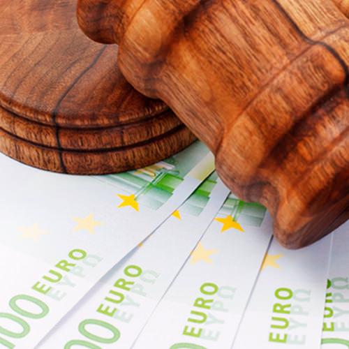 BFH Urteil: Strafverteidigerkosten sind keine außergewöhnliche Belastung