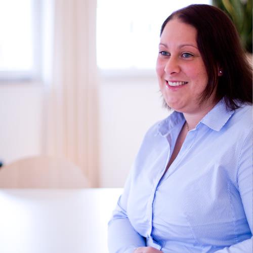 Lena Nolte, Steuerfachangestellte, zertifizierte Fachkraft für das Umsatzsteuerrecht (IFU/IWIST) in Bocholt