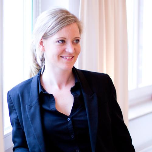 Astrid Ritte, Steuerberaterin in Bocholt