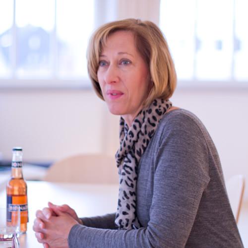 Christa Steffen, Steuerfachangestellte in Bocholt