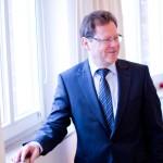 Georg Steffen, Partner, Steuerberater Bocholt