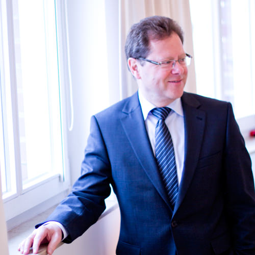 Georg Steffen, Steuerberater in Bocholt