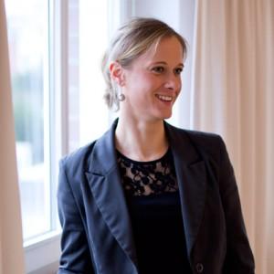 Kerstin Steffen, Rechtsanwältin, Fachanwältin für Arbeitsrecht in Bocholt