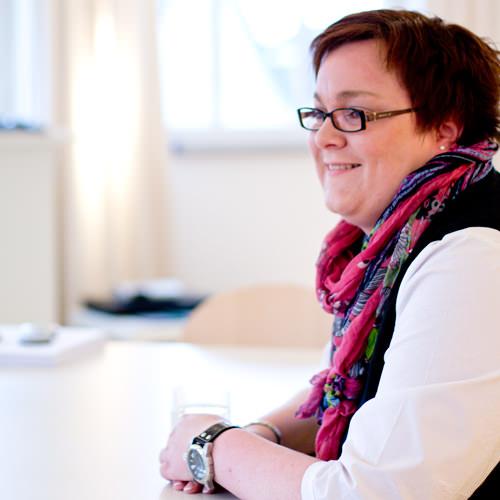 Anke Stenkamp, Steuerfachangestellte, zertifizierte Lohn- und Gehaltsbuchhalterin (IFU/IWIST) in Bocholt