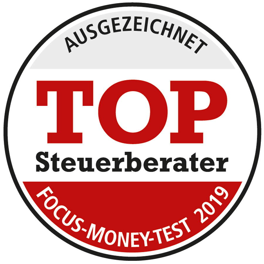 Focus Money Top Steuerberater 2019