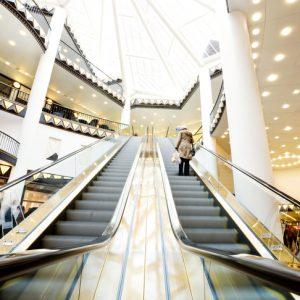 BFH-Urteil: Vermietung eines Einkaufszentrums unterliegt nicht der Gewerbesteuer,  in