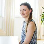 Angelina Lohberg, Auszubildende zur Steuerfachangestellten, Steffen & Partner Gruppe