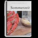 """Titelseite unserer Sommerzeit 2016 """"Harte Schale, weicher Kern."""""""
