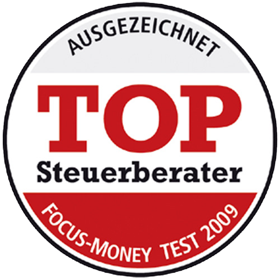 Focus Money Top Steuerberater 2009