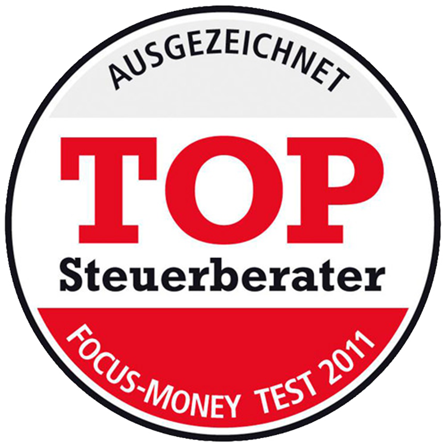 Focus Money Top Steuerberater 2011