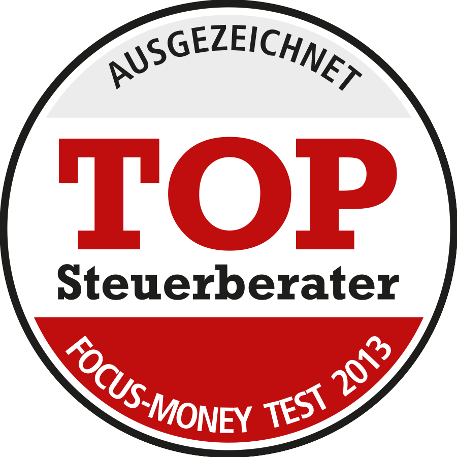 Focus Money Top Steuerberater 2013