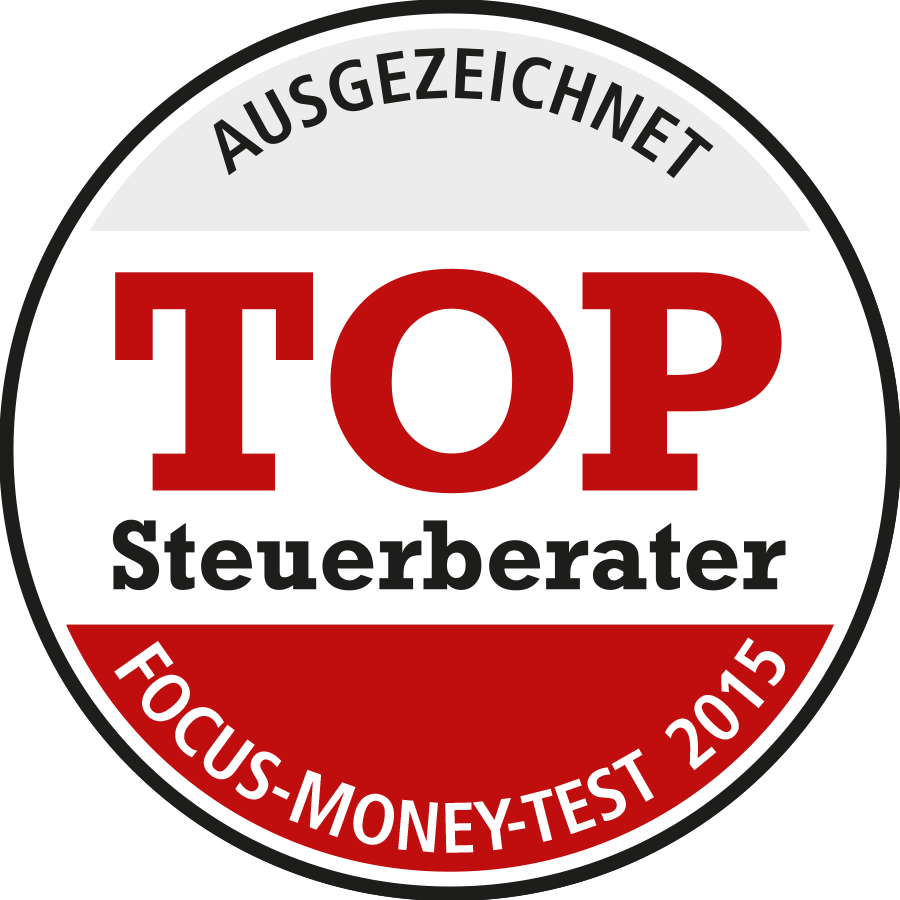 Focus Money Top Steuerberater 2015