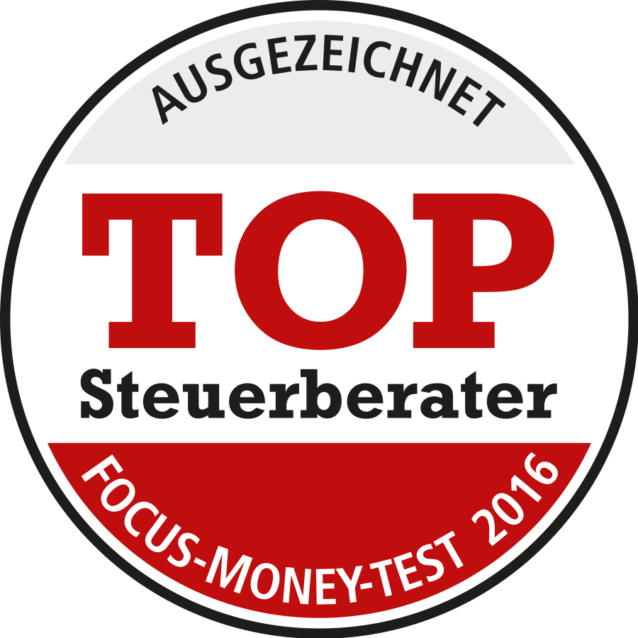 Focus Money Top Steuerberater 2016