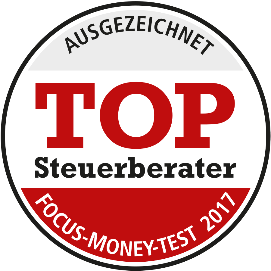 Focus Money Top Steuerberater 2017