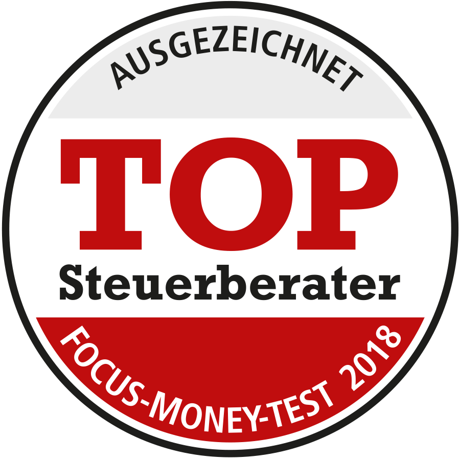 Focus Money Top Steuerberater 2018
